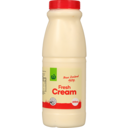 Photo of Homebrand Fresh Cream 300ml