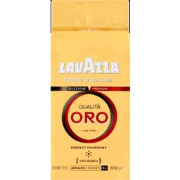 Photo of Lavazza Qualita Oro Perfect Symphony 100% Arabica Ground Coffee 1kg