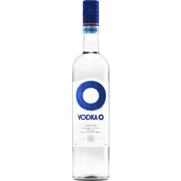 Photo of Vodka O