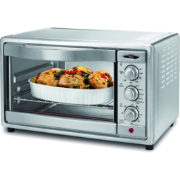 Photo of 6-Slice Ss Convection Oven