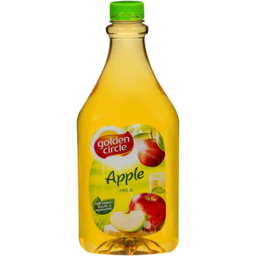 Photo of Golden Circle Apple Juice 2 Litre