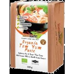 Photo of Lumlum - Tom Yum Paste - 100g