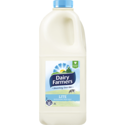 Photo of Dairy Farmers Heritage Milk Reduced Fat 1.5l