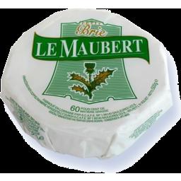 Photo of Le Maubert Brie Kg
