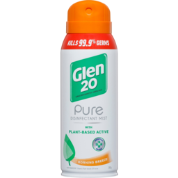 Photo of Glen 20 Pure Morning Breeze Disinfectant Mist 283g