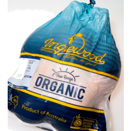 Photo of Inglewood Org Chicken Whole