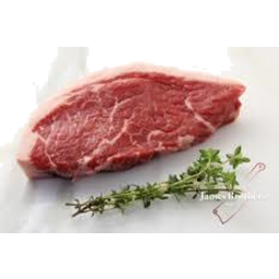 Photo of Beef Rump Steak Economy Grass Fed