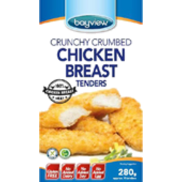 Photo of B/View G/Free Chick Tenders 280g