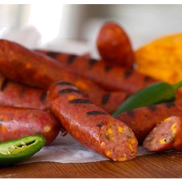 Photo of Peter Timbs Sausages Jalapeno & Cheese