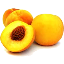 Photo of Peaches - Yellow - Cert Org