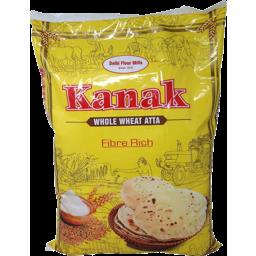Photo of Kanak Atta - 10kg