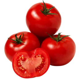 Photo of Tomatoes Vine Ripened