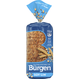 Photo of Burgen® Soy - Lin 700g