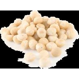Photo of Yummy Raw Whole Macadamias 135g