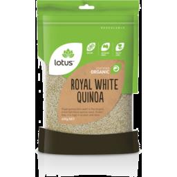 Photo of Lotus Grain - Quinoa (White)