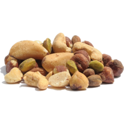 Photo of Natures Heavenly Dlght Mix 500g