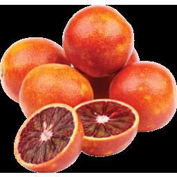 Photo of Blood Oranges Prepack Bag 1.5kg