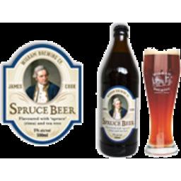 Photo of Wigram Spruce Beer 500ml