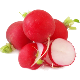 Photo of Radish Prepack 250g