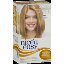 Photo of Nice 'N Easy Clairol Nice'n Easy 9b Light Beige Blonde