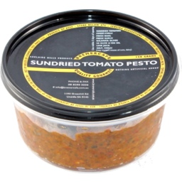 Photo of Sundried Tomato Pesto 150g