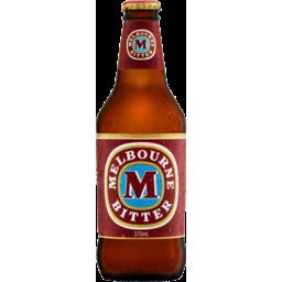 Photo of Melbourne Bitter 375ml Bottle 375ml