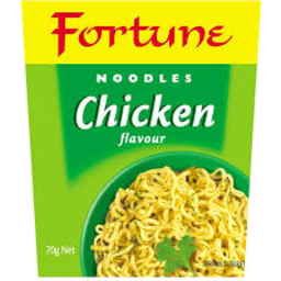 Photo of Fortune Cup Noodle Chicken 70gm