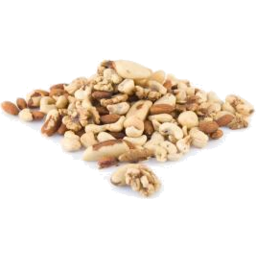 Photo of Nuts Mixed Nut Kernels Slt500g