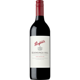 Photo of Koonunga Hill Cabernet Sauvignon 750ml