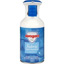 Photo of Aerogard 4 Fabric Insect Repellents Odourless 150g