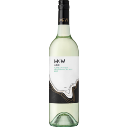 Photo of Mcwill 480 Tumbarumba Sauvignon Blanc