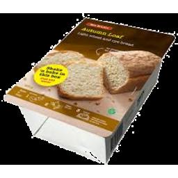 Photo of Mrs Brunts - Shake 'N' Bake Bread Mix - Autumn Loaf - 400g