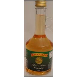 Photo of Romanella White Wine Vinegar 500ml