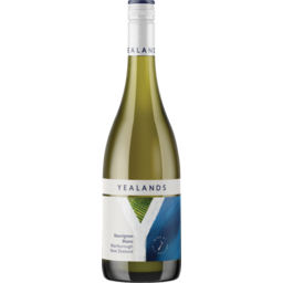 Photo of Yealands Sauvignon Blanc 750ml