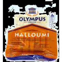 Photo of Olympus Halloumi