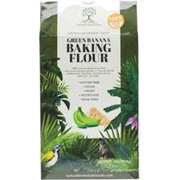 Photo of Natural Evolution - Flour - Green Banana Flour - 454gm