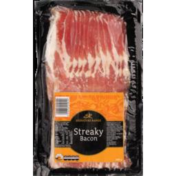Photo of Signature Range Streaky Honey Bacon 500g