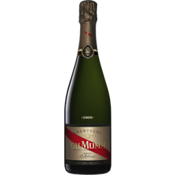 Photo of Mumm Cordon Rouge Vintage