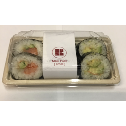 Photo of G&G Sushi Maki Pack
