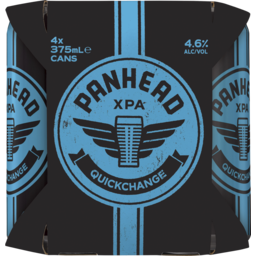 Photo of Panhead Quickchange Xpa Can