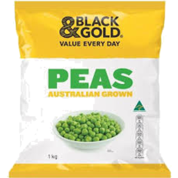 Photo of Black & Gold Peas 1kg