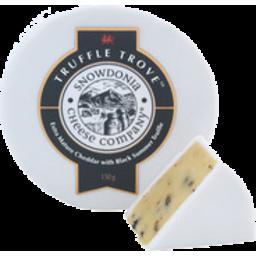 Photo of Snowdonia Truffle Trove 150g