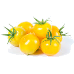 Photo of Tomatoes Cherry Roma Yellow 200g