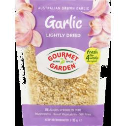 Photo of Gourmet Garden Herbs & Spices Gourmet Garden Lightly Dried Garlic 10g