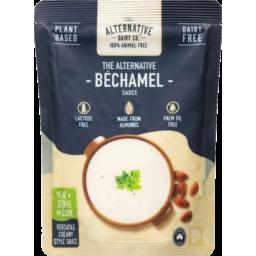Photo of The Alternative Dairy Co Bechamel Sauce 300g