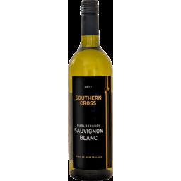 Photo of Southern Cross Sauvignon Blanc