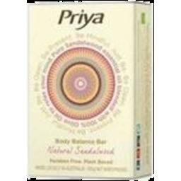 Photo of Priya Toilet Soap Natures SandalWood 100gm