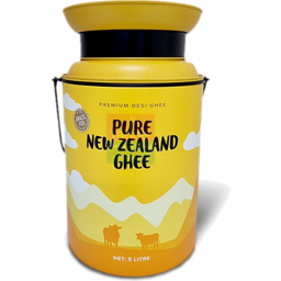 Photo of New Zealand Cow Ghee 5ltr