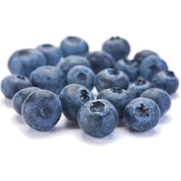 Photo of Berries Blueberries Premium Tasmanian 125g