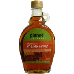 Photo of Org Map/Syrup 250ml